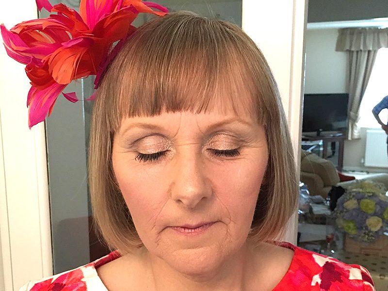 Professsional Makeup Artist